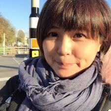 Cui Ting User Profile