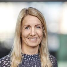 Profil korisnika Susanne Røge