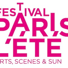 Festival Paris LÉté User Profile