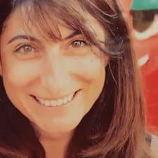 Profil korisnika Corinne Samantha
