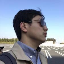Perfil do utilizador de Yeqing