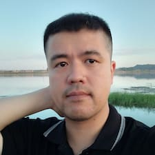 Profil utilisateur de 재민
