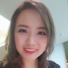 Perfil de usuario de Shieh Lyi