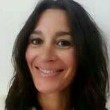 Profil Pengguna Lara Romana