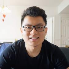 Dingguo User Profile