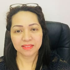 Ginna User Profile