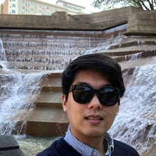 Profil korisnika Young Soo