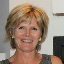 Sally Ann User Profile