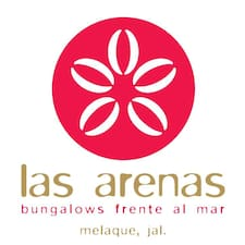 Bungalows Las Arenas User Profile
