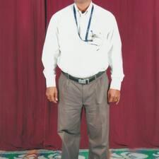 Kumaresan - Uživatelský profil