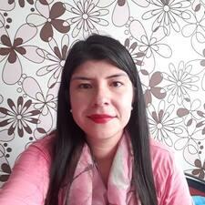 Profil utilisateur de Aleyda
