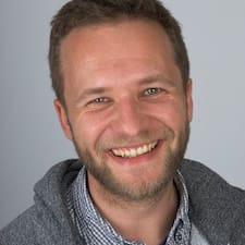 Profilo utente di Hanno Gerd