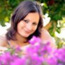 Profil korisnika Sandra