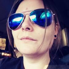 Mrs. Christy User Profile