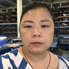 Profil utilisateur de 威