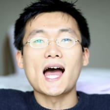 Ting-Yu的用户个人资料