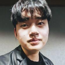 Justin (Jeounghooh) felhasználói profilja