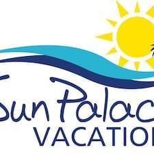 Perfil de usuario de Sun Palace