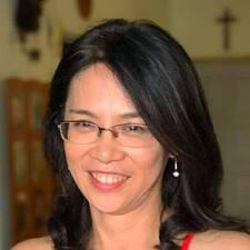 Magdalene - Profil Użytkownika