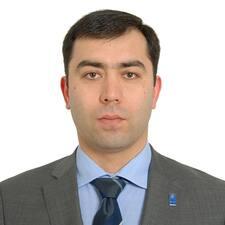 Profil Pengguna Zafar
