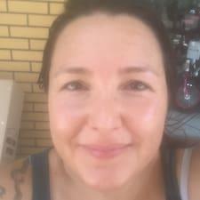 Sapfo Maria felhasználói profilja