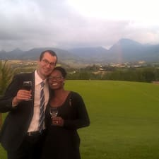 Profil Pengguna Carole & Florent