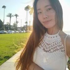 Profil utilisateur de Thuy Anh