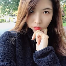 Profil Pengguna Minji