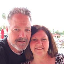 Dan & Rhonda Brugerprofil