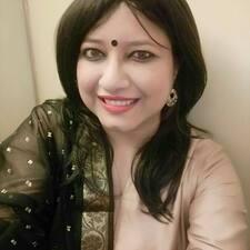 Nutzerprofil von Shyama