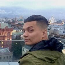 Сергей felhasználói profilja