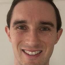 Profil utilisateur de Cillian