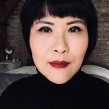 Profil utilisateur de Amie
