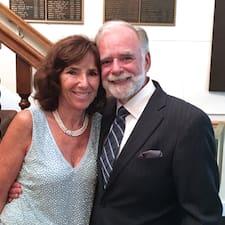 George & Nancy User Profile