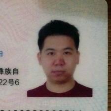 Perfil de usuario de 马敏钊