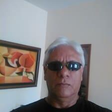 Profil utilisateur de Walter Oswaldo