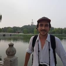 Profil Pengguna Paul-Emile