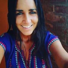 María Emilia的用户个人资料