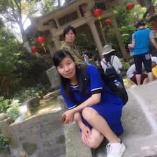 Profilo utente di Yucui