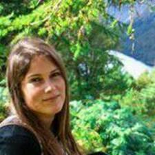 Profil Pengguna Aurelija