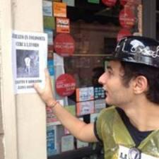 Fabrizio - Uživatelský profil