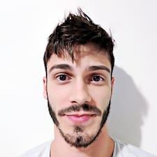 Profil utilisateur de Rogerio Augusto Barillari