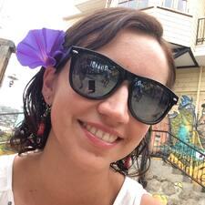 Ángela User Profile