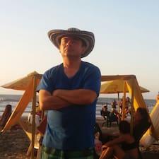 Rafael Fernando Brukerprofil