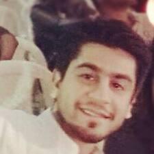 Profil utilisateur de Mohtasim