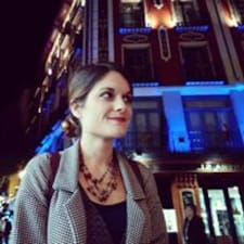 Profil Pengguna Marta