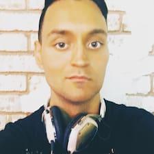 Profil utilisateur de Laszlo