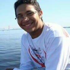 Aloncio User Profile