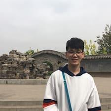 Profil korisnika 周康虎