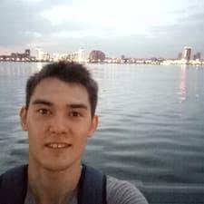 Profil korisnika Ravil